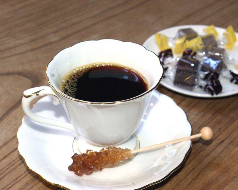 画像2: 休日の珈琲アソート(マドラーシュガー・珈琲チョコレート付き)