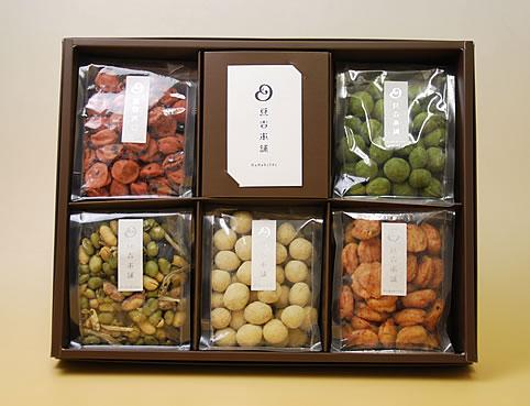 画像1: 豆吉本舗のおすすめギフトA