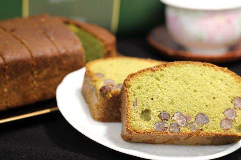画像1: 高瀬の香り〜パウンドケーキ〜